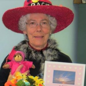 Cofondateur Grand-mère Joan
